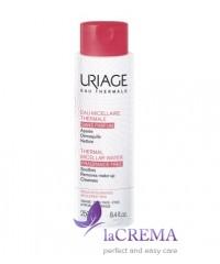 Uriage Двухфазное средство для снятия макияжа с глаз и губ Waterproof Eye Make-Up Remover