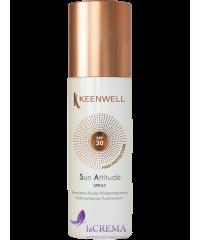 Keenwell Мультизащитный спрей - флюид  для тела с SPF 30, 150 мл