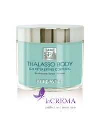 Keenwell Гель ультралифтинг для тела - Thalasso Body Gel Ultra-Lifting Corporal, 270 мл