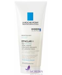 La Roche-Posay Effaclar H - Очищающий крем - гель для жирной кожи Эфаклар, 200 мл