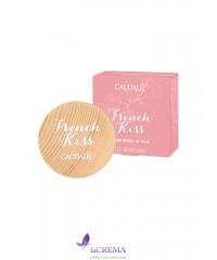 Caudalie Бальзам для губ Кодали натуральный розовый French Kiss Lip Balm Innocenc, 7.5 гр
