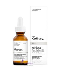 The Ordinary Органическое масло семян шиповника холодного отжима -100% Organic Cold-Pressed Rose Hip